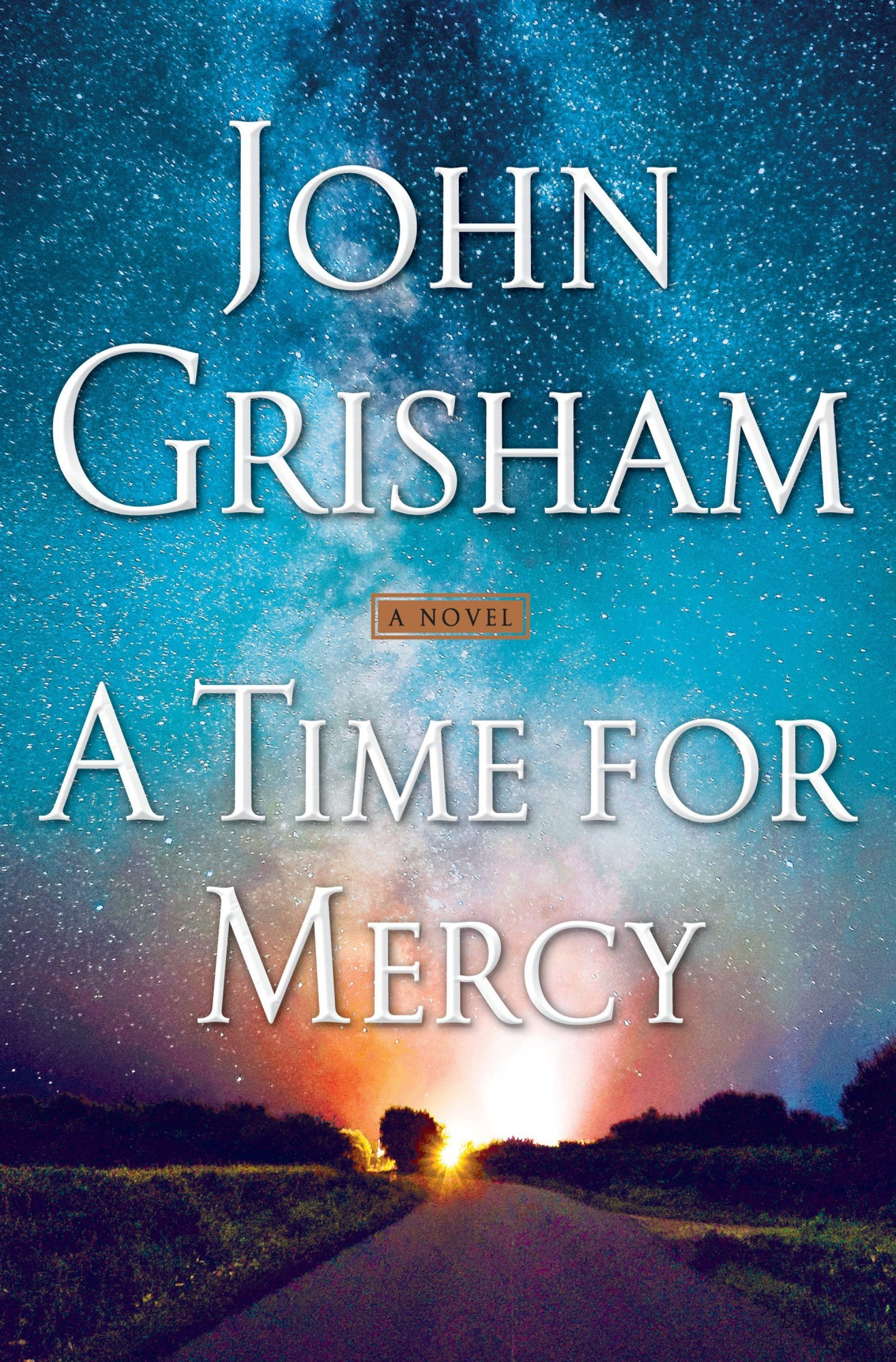 City of Darwin - Book - A Time For Mercy