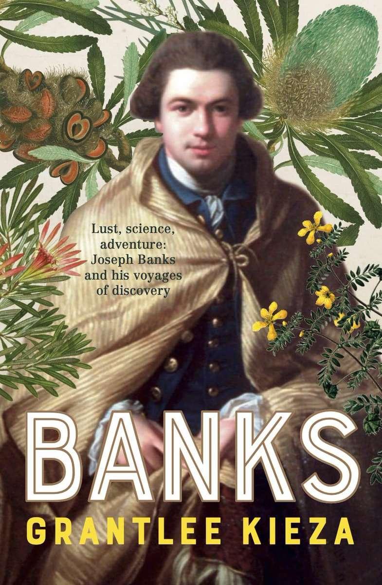 City of Darwin - Book - Banks