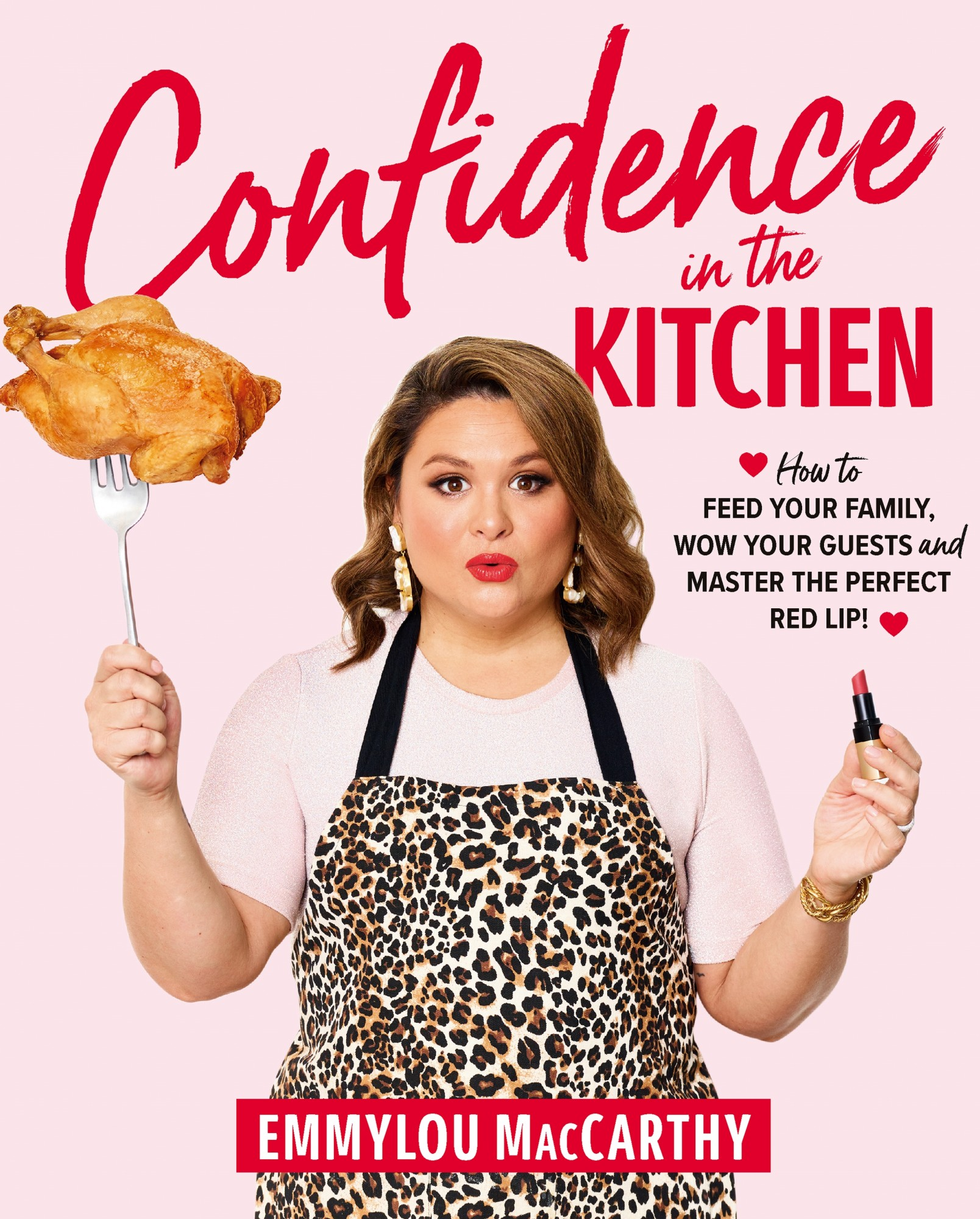 City of Darwin - Book - Confidence In The Kitchen