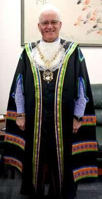 Lord Mayor Kon Vatskalis