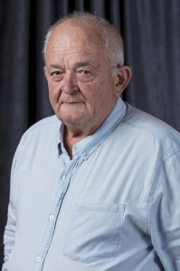 Alderman Mick Palmer of Lyons Ward