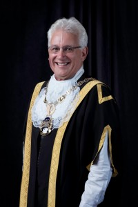 Lord Mayor Kon Vatskalis