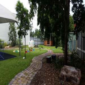 Casuarina Childcare Centre
