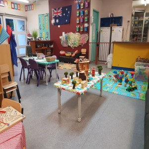 Mitchell St Childcare Centre