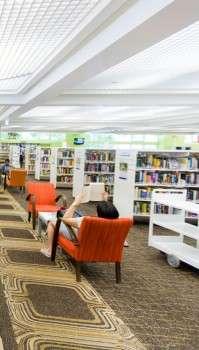 Casuarina Library