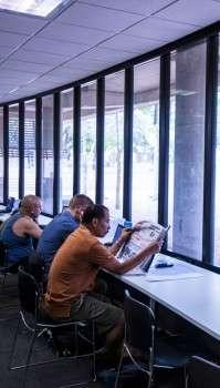 City Library Darwin
