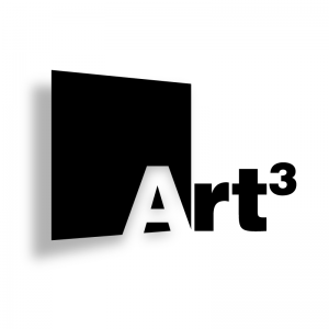 Art-cubed-graphic-logo-black-and-white