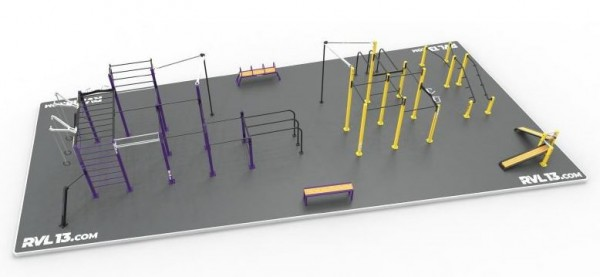 East Point Exercise Equipment