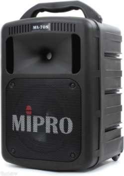 mipro portable amp