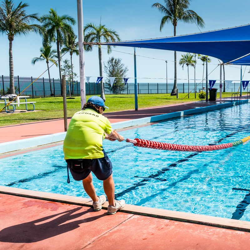 nightcliff swimming pool darwin